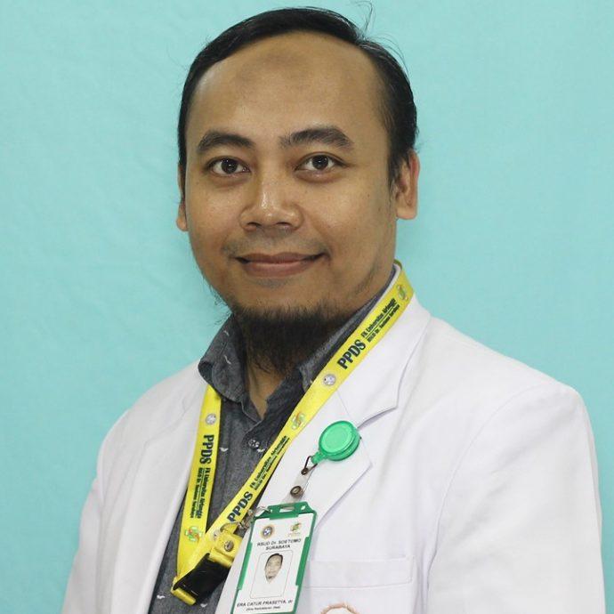 dr era catur